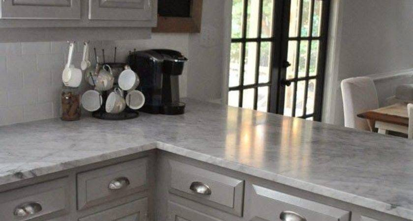 Endearing Painting Kitchen Cabinets Grey Best Ideas