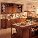 Epoca Classic Kitchen Interior Design Stylehomes