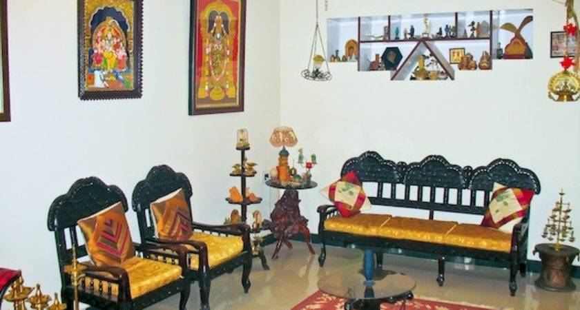Ethnic Indian Home Kaveri Chinnappa Coorg Inspired