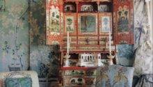 Ethnic Interior Design Chinoiseries Home Designs Project
