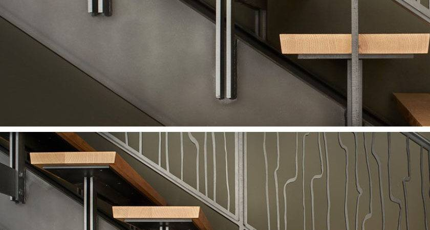 Examples Stair Details Inspire Contemporist