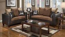 Excellent Brown Living Room Furniture Home