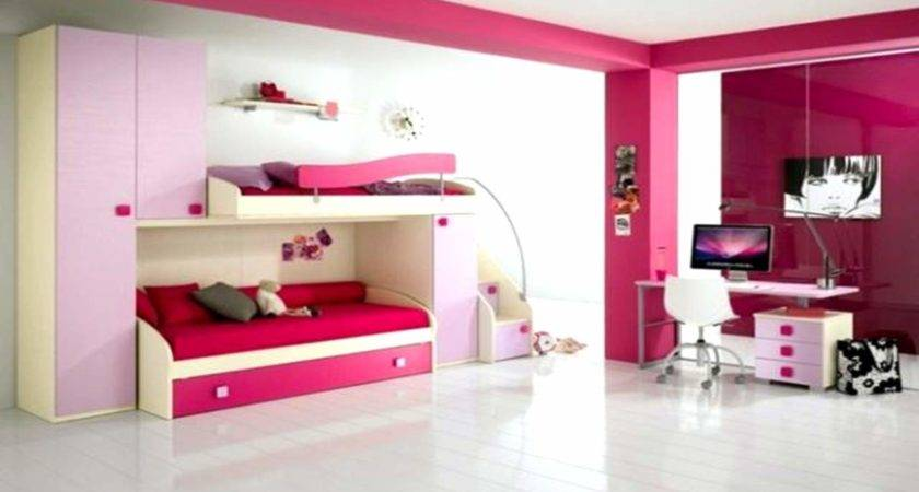 Excellent Cheap Teenage Girl Bedroom Ideas Cool