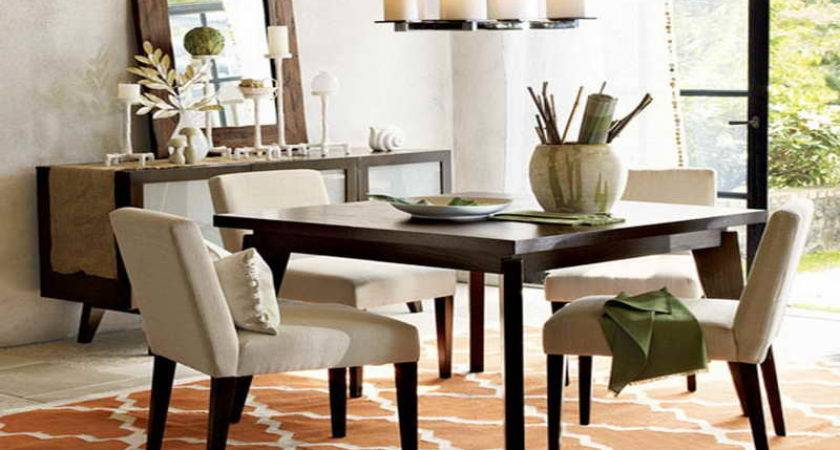 Expandable Dining Table Small Spaces