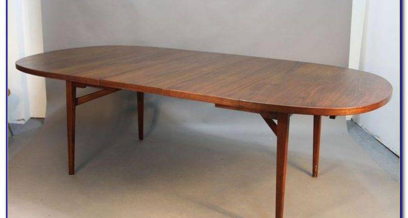 Extendable Dining Room Tables Chairs