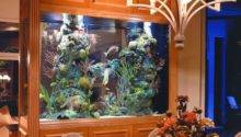 Extremely Interesting Places Put Aquarium Your Home