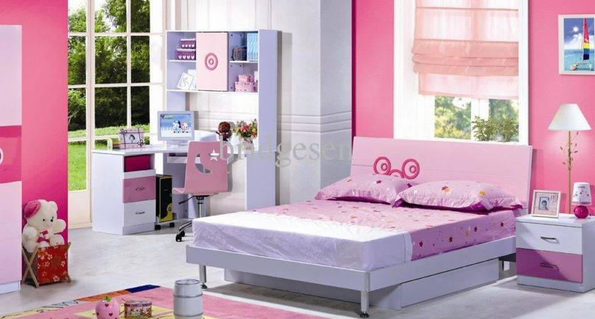 Fabulous Girls Bedroom Furniture Sets Womenmisbehavin