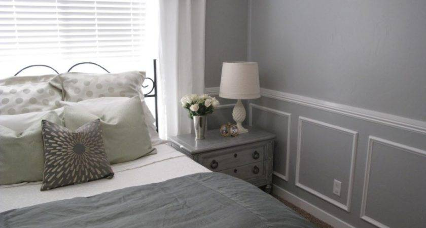 Fabulous Grey Paint Ideas Bedroom Home