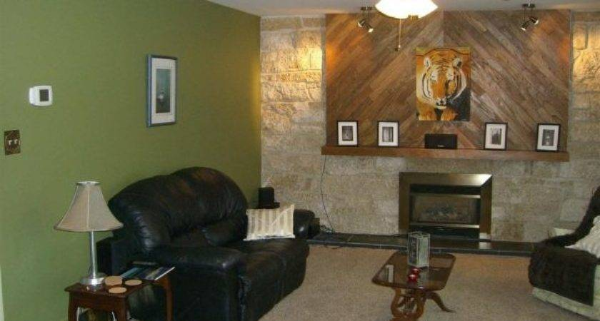 Fancy Picking Paint Colors Living Room Using Green