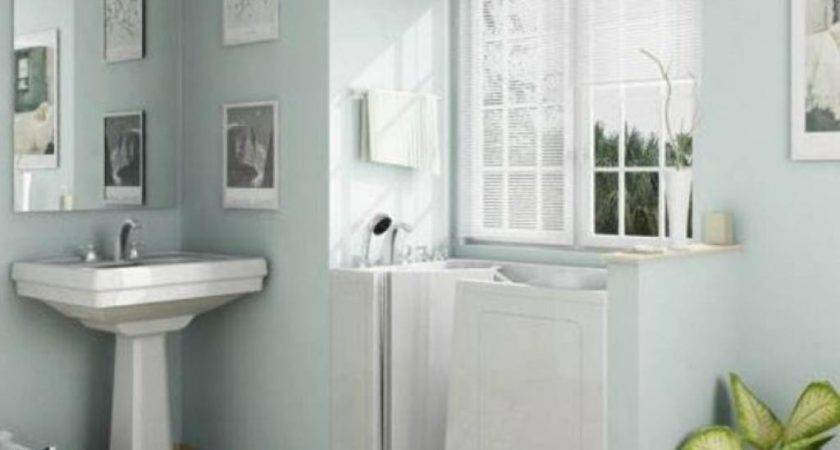 Fancy Small Bathroom Remodelling Home Inspiring