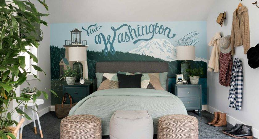 Fans Get First Look Hgtv Dream Home Giveaway
