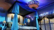 Fantasy Bedrooms Living Life Reverie