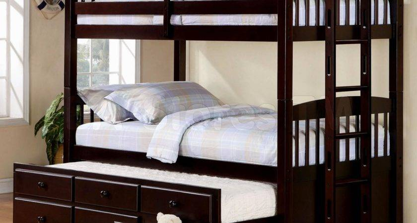 Fascinating Double Deck Bed Pics Decoration Inspiration