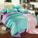 Fascinating Turquoise Bedding Sets Add Fresh Touch