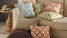 Fashionable Decorative Pillows Couch Furniture Ideas