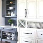 Favorite Dark Gray Paint Kitchen Cabinets