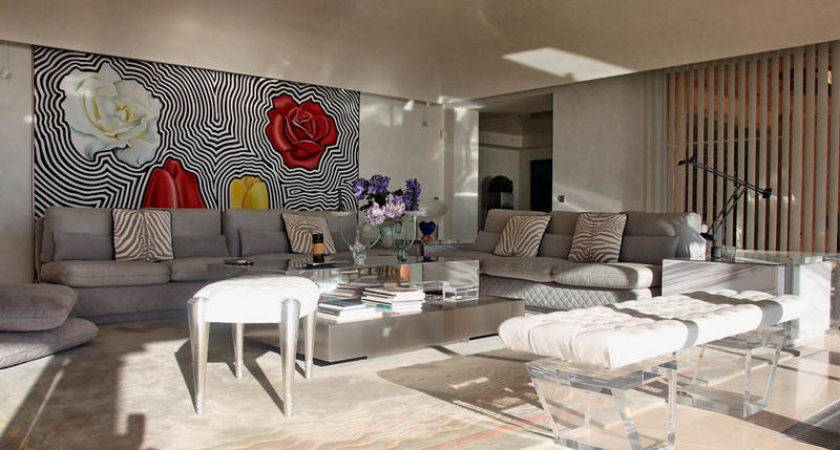 Feature Wall Designs Living Room Talentneeds