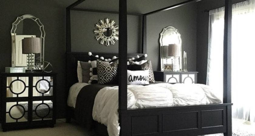 Feel Dark These Black Cor Ideas Your Master Bedroom