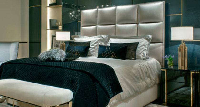Fendi Bedroom Fur Inspiration Database