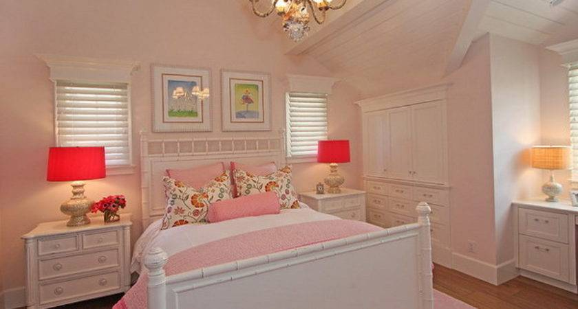 Finding Girls Bedroom Decorating Ideas Home Interior