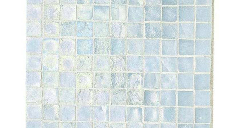 Fired Earth Iridescent Glass Mosaic Pearl Wall Tiles Flickr