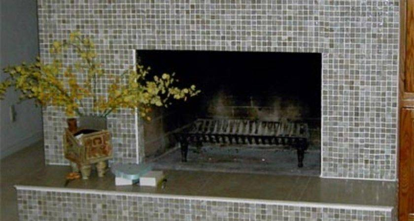 Fireplace Tile Patterns Browse