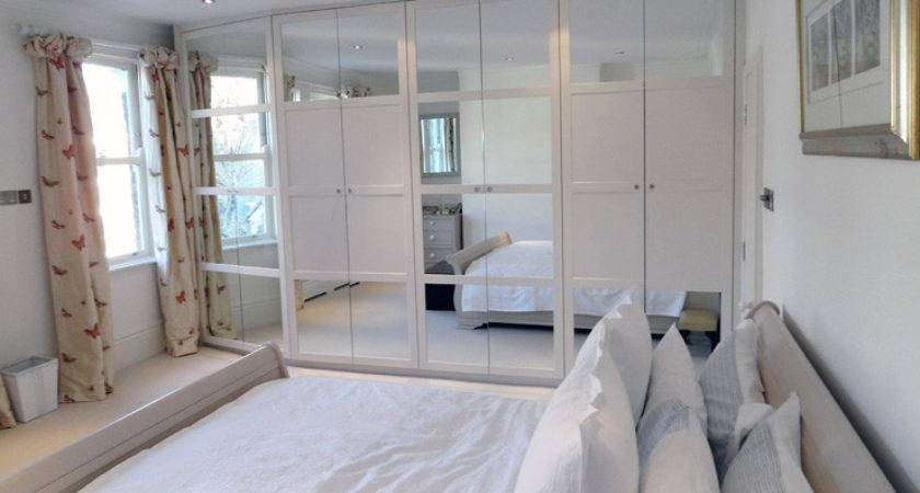 Fitted Wardrobes Dressing Rooms Oak Tables Bespoke