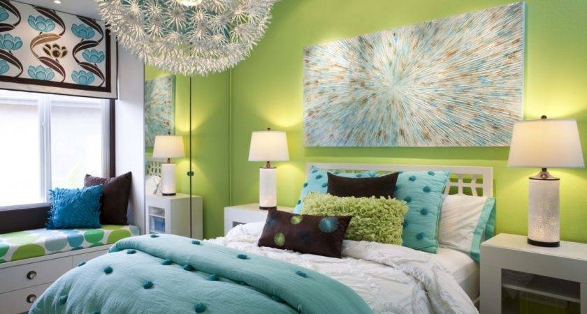 Fixitfriday Girl Dream Bedroom San Diego Interior