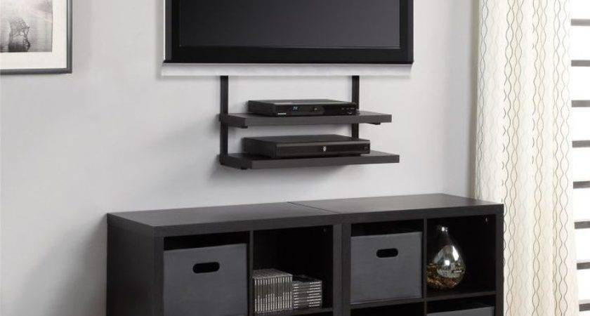 Flat Mounting Ideas Designing Home Best