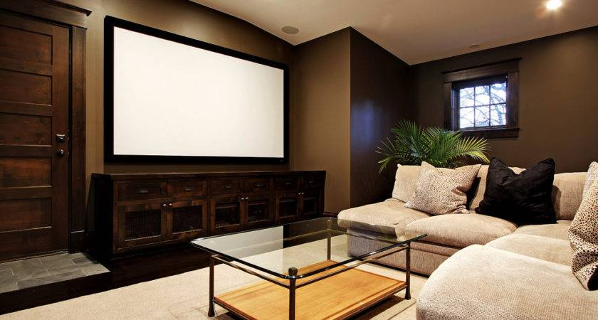 Floating Media Console Way Display Your
