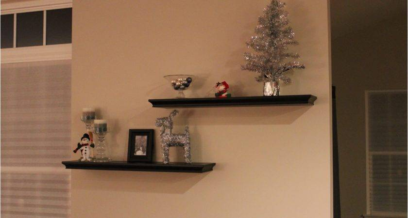 Floating Wall Shelf Ikea Corner