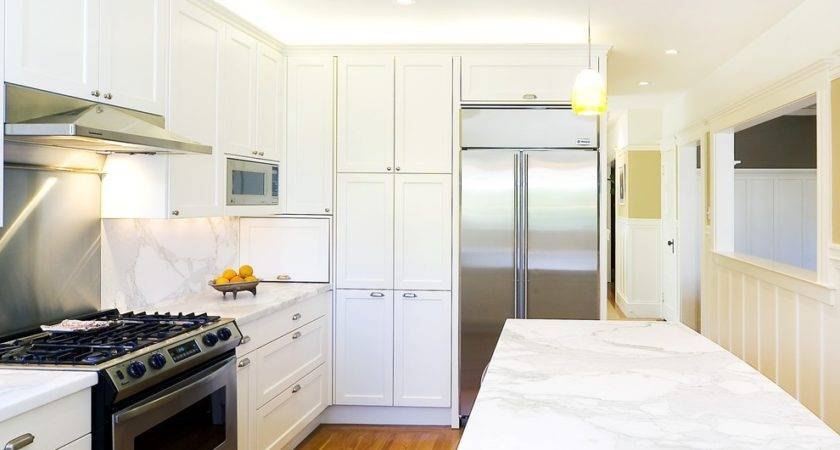 Floor Ceiling Kitchen Cabinets