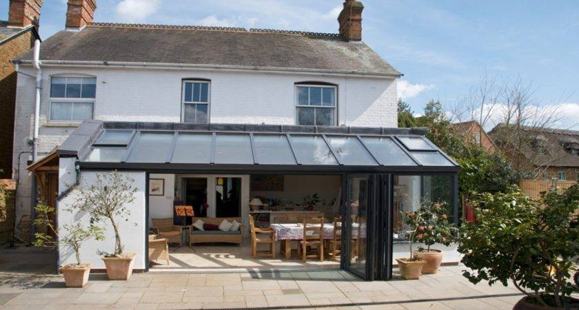 Fold Door Systems Terraced House Semi Detached