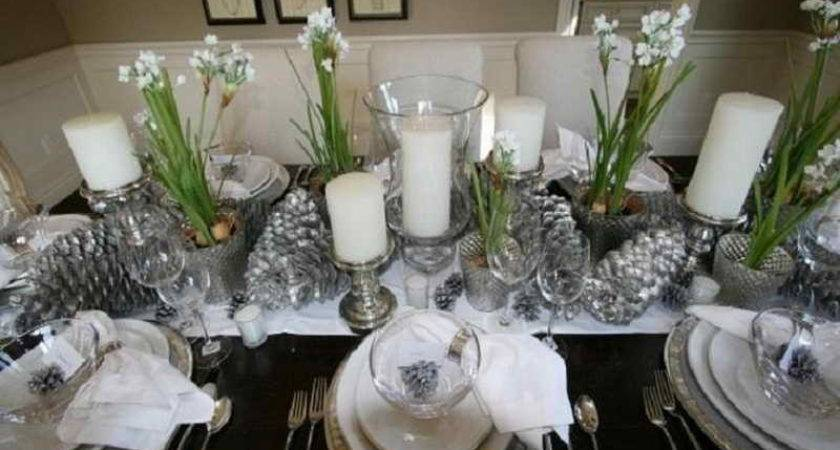 Formal Dining Room Centerpiece Ideascenterpieces