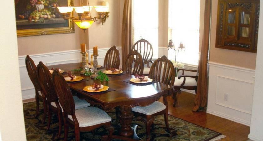 Formal Dining Room Ideas Home Design Decoration Portal