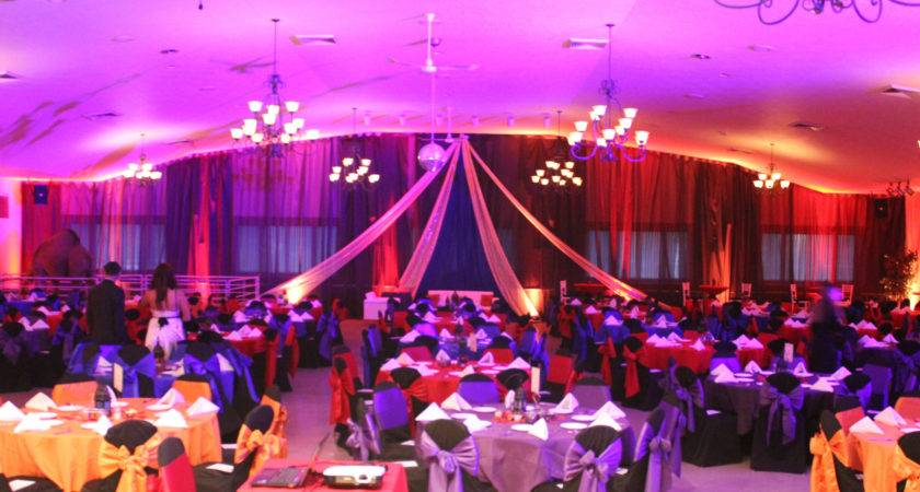 Formal Moroccan Theme Event All Star Rentals