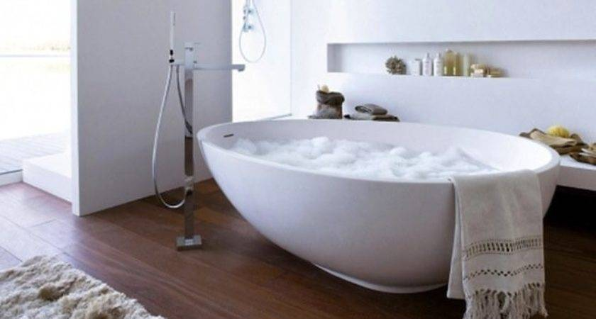 Freestanding Built Tubs Bob Vila Radio