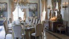 French Chateau Texas Kara Childress Decor