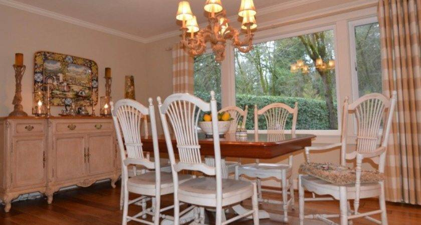 French Country Cottage Dining Room Sublime Decorsublime