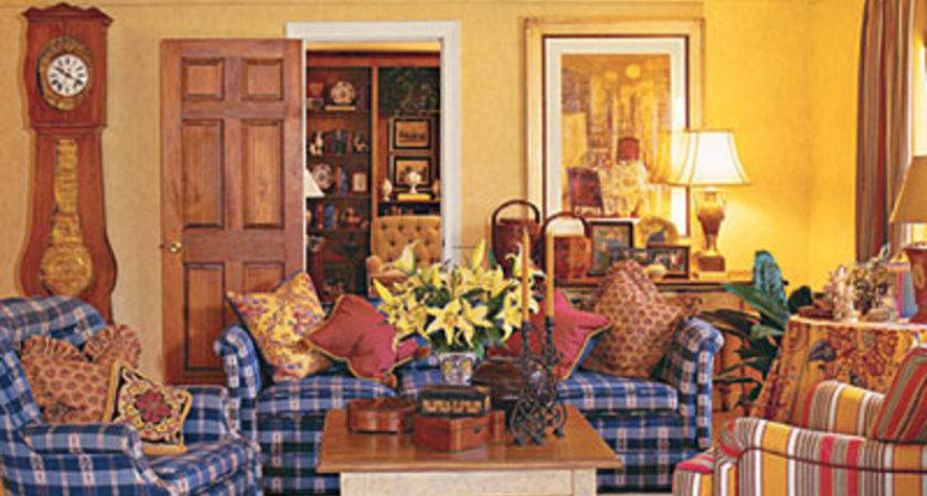 French Country Decor Living Room Home