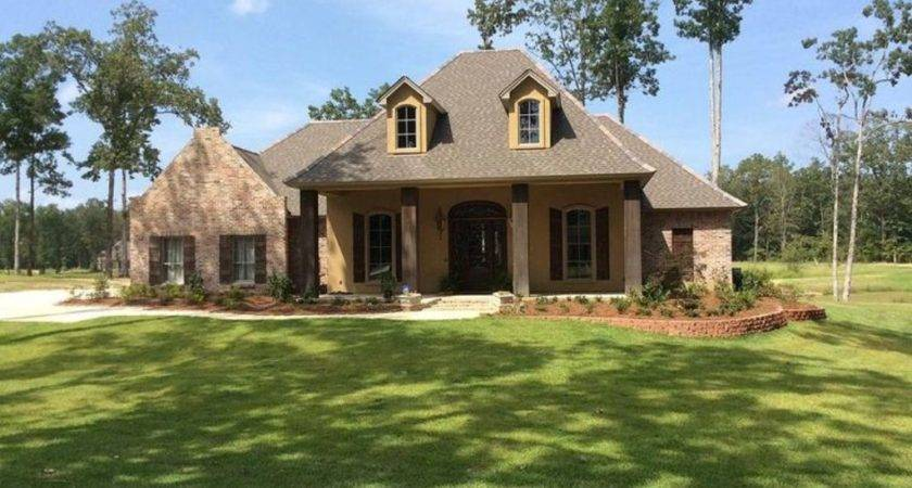 French Country House Designs Difference