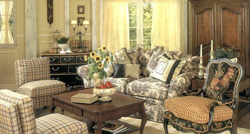 French Country Living Room Designs Peenmedia