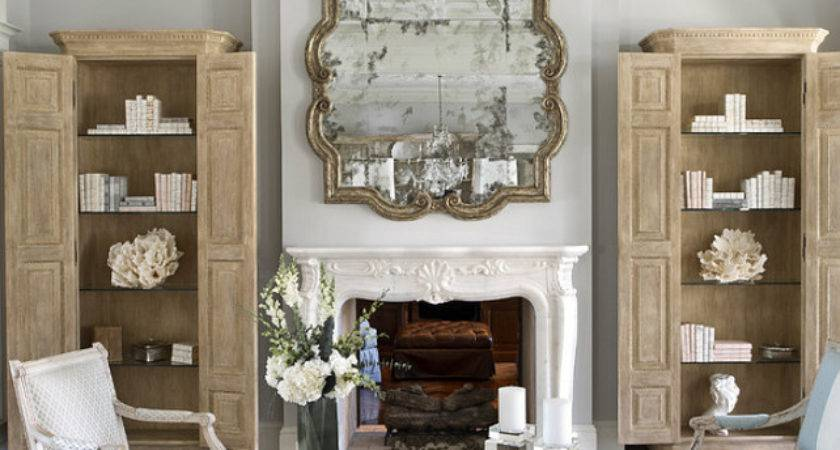 French Inspired Home Bunch Interior Design Ideas