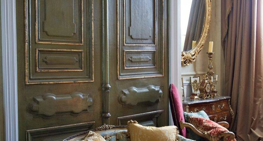 French Liaisons Interiors