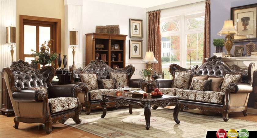 French Provincial Living Room Set Peenmedia