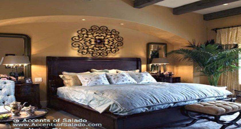 French Style Bedroom Decorating Ideas Spanish