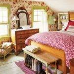 French Style Bedroom Home Decorating Ideas