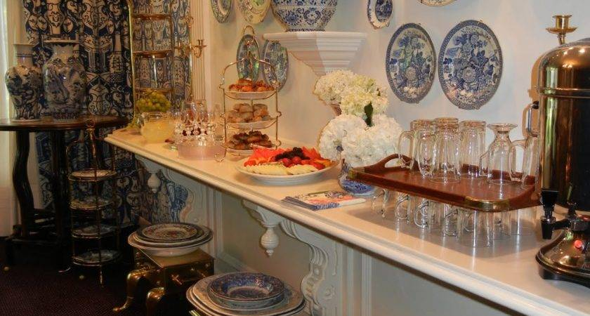 French Tangerine Decorating Collections