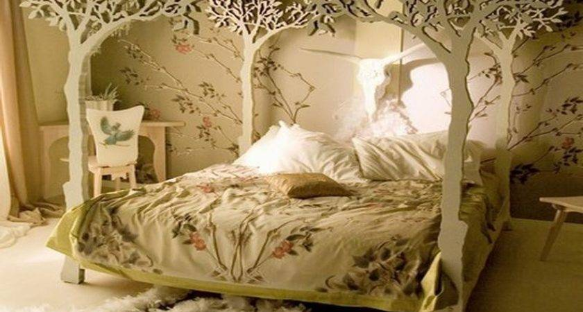 Fresh Fairy Tale Bedrooms House Plans