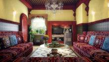 Fresh Moroccan Style Living Room Furniture Your